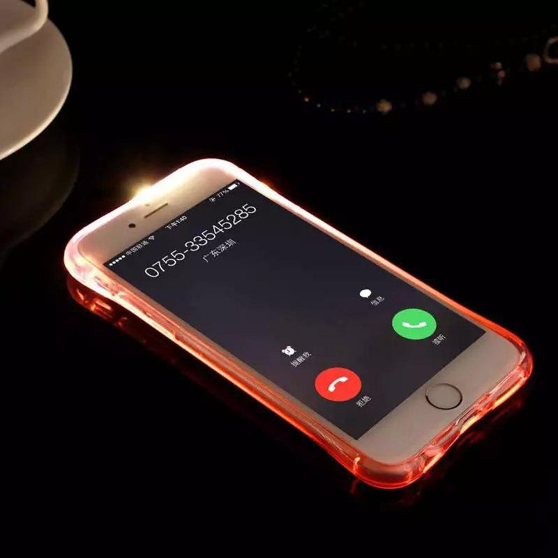 iphone blitz bei anruf