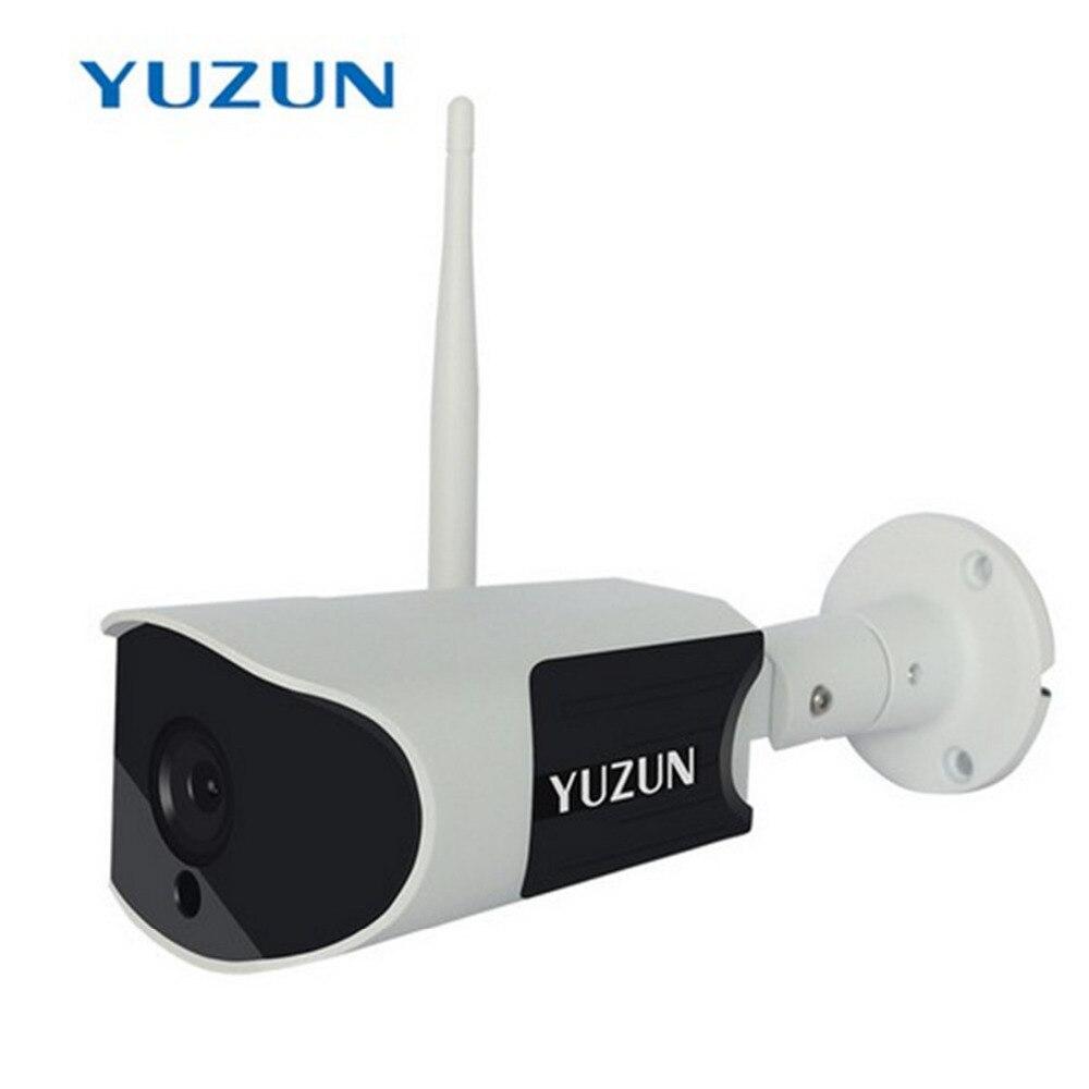 IP Camera 720P Wifi Outdoor Waterproof CCTV Bullet Home Security System Surveillance Wireless Camera Infrared P2P Night Vision стоимость