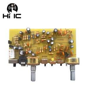 Image 2 - Stereo Radio FM Modulazione di Frequenza Radio Digitale di Bordo Porta Seriale Scheda di FAI DA TE FM Radio TEA5711