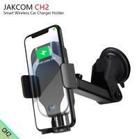 JAKCOM CH2 Smart Wireless Car Charger Holder Hot sale in Stands as standing fan x box one s accessories kinect