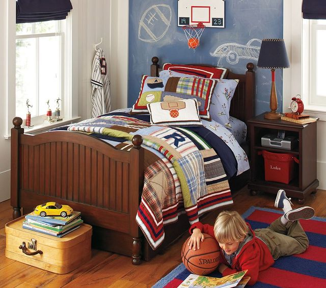 Americano muebles princesa adolescentes 1 m camas toda la madera de ...