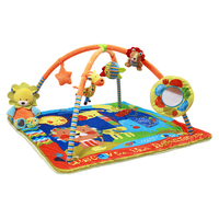 New Kids Baby Playpens Baby fence Baby Play Game Blanket Crawling Mat Toys for Children Baby Mirror Toys baby toys 0 12 months