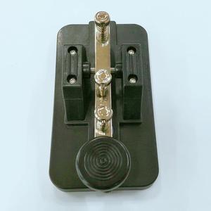 Image 2 - Новинка 1 шт. ключ CW Morse код Keyer CW Morse HAM радиоприемник DM901