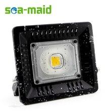 СВЕТОДИОДНЫЙ Прожектор IP65 100% 30 Вт 50 Вт 100 Вт 220 В 230 В 240 В СВЕТОДИОДНЫЙ Прожектор Прожектор Подходит Для Открытый Бра Сад проекторы