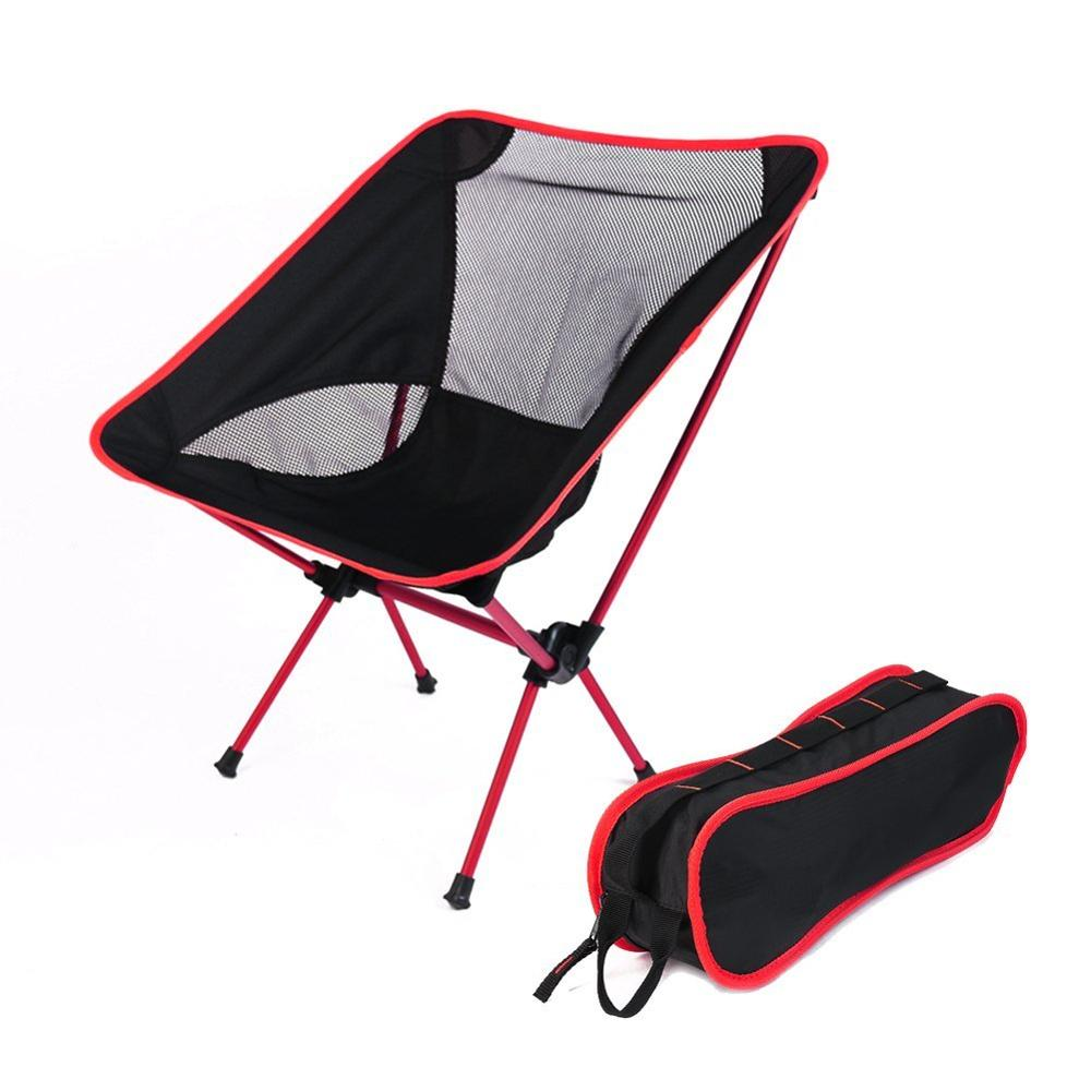 Height Ultralight Adjustable Chairs 2