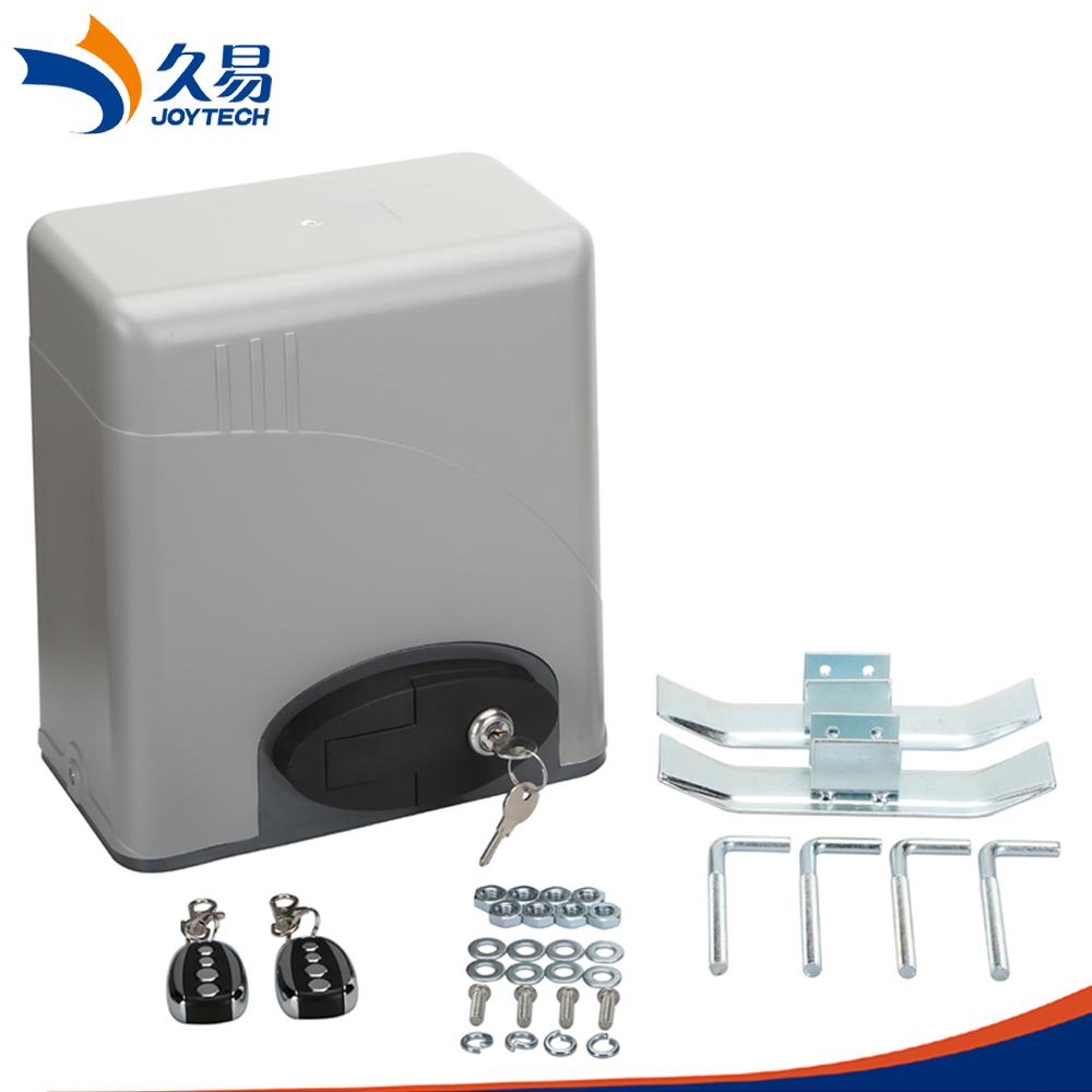 Low cost automatic sliding gate operator py600ac for 600kg for Motorized sliding gate systems