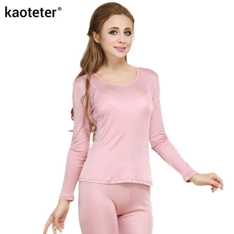 Online Get Cheap Women Silk Long Underwear -Aliexpress.com ...