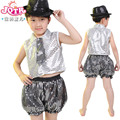 children's clothing for dancing costumes kids infant wear performance modern dance clothes