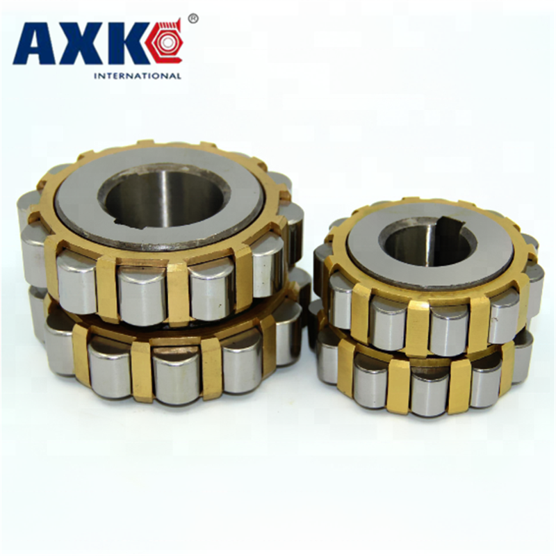eccentric cylindrical roller bearing 15UZE2091115T2