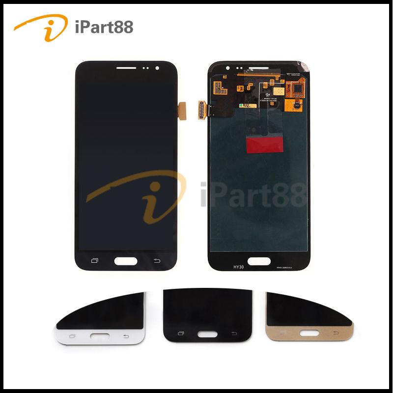 Prix pour Ipart88 lcd écran pour samsung j3 j320f j320m j320y j320 lcd full display avec écran tactile digitizer assemblée complet