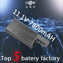 9 cells Li-ion Replacement Laptop Battery For Dell Latitude D820 D531 D531N D830 Precision M4300 M65 310-9122 312-0393 312-0401