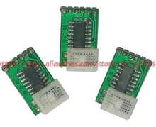 цена на Free shipping Digital temperature and humidity sensor module RHT03-SPI original authentic