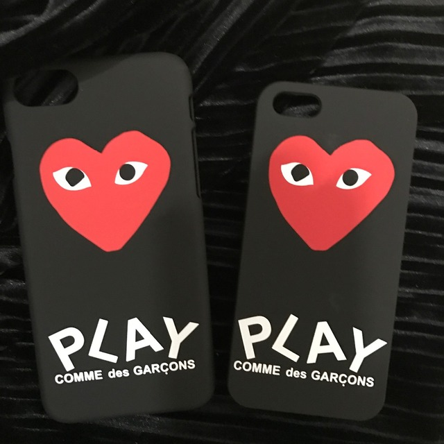 coque cdg iphone 6 plus