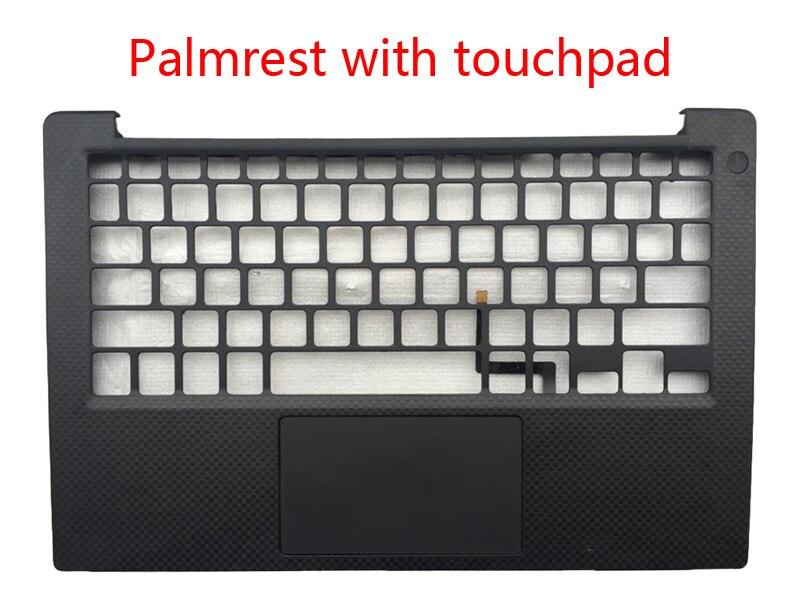 Laptop Palmrest For DELL For XPS 13 9343 9350 9360 0WTVR9 WTVR9 0PHF36 PHF36 0NXHVX NXHVX