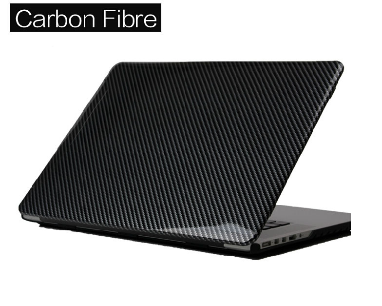 check out aa61b be5b8 US $32.9 |Fast shipping high quality carbon fibre laptop sleeves covers  cases for Macbook air 11 13 pro 13 15 retina GW MB08-in Laptop Bags & Cases  ...