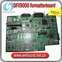 Hot 100% de boa qualidade! para Epson DFX9000 motherboard placa do formatador formatter board epson motherboard board epson -