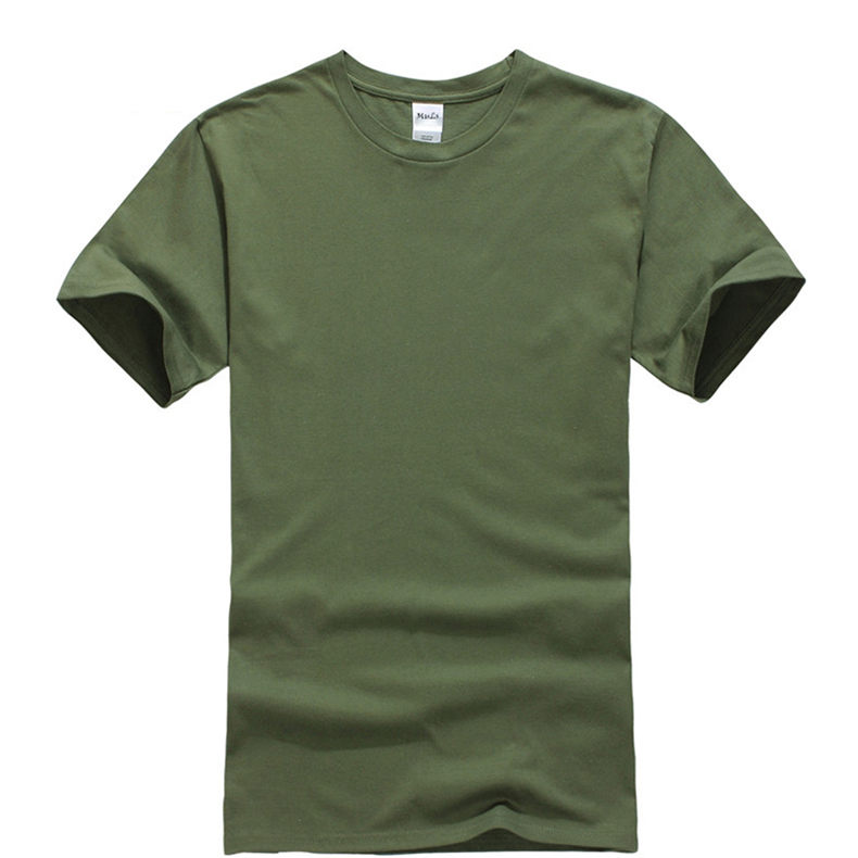 17Colors T shirts Men Women Summer Mens Clothing Premium Cotton Casual Basic Short Sleeve Tees Tops O-Neck US EU Size XS-3XL-12