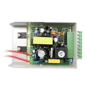 Image 4 - DC 12V 3A/AC 110~240V Power Supply Controller Door Switch For Access Contorl System