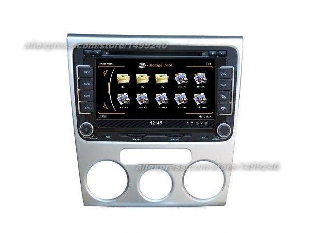 For VolksWagen VW Lavida 2011~2012   Car GPS Navigation System + Radio TV DVD iPod BT 3G WIFI HD Screen Multimedia System|car gps navigation system|navigation system|gps navigation system - title=