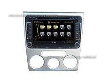 For VolksWagen VW Lavida 2011~2012 – Car GPS Navigation System + Radio TV DVD iPod BT 3G WIFI HD Screen Multimedia System