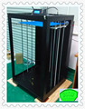 3C3D cena APIS 3D impresora de gran tamaño de tipo industrial de tecnología de modelo de 2015 de impresión tamaño 500 x 500 x 1000 mm