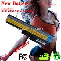 JIGU New Laptop Battery 51J0226 57Y6266 ASM 42T4586 ASM 42T4728 For Lenovo 3000 G430 G430A G430L G430LE G450 G450A G530 G530M