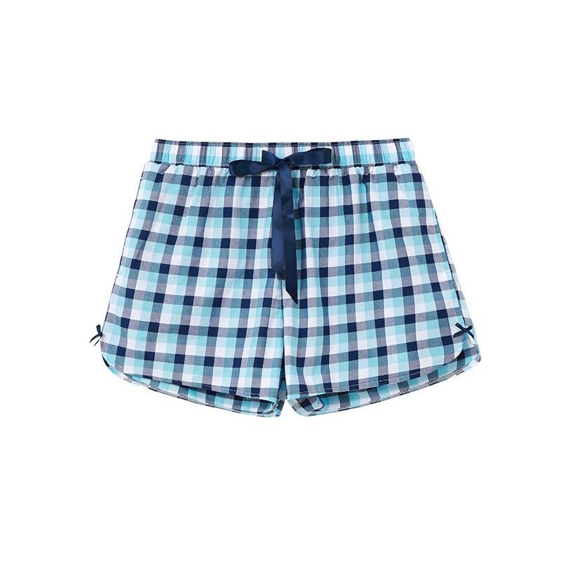 ORIGINAL CILER Summer Print 100% Cotton Pajama Shorts