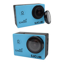 SJ4000 UV Filter / Lens Filter Cover Cap for SJCAM & SJ 4000 Wifi Sport DV Action Camera Accessories(China)