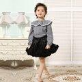 2017 Fashion Baby Girls tutu pettiskirt Princess party Ballet dance skirts baby girls tutu skirts Free shipping