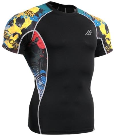 Сублимационные мужские рубашки для боулинга дизайнерская брендовая одежда с рукавами и принтом одежда для спорта размер S-4XL - Цвет: Фиолетовый