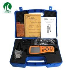Inteligentny czujnik AS860 ultradźwiękowy miernik grubości pomiarów przemysłowych