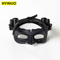 1:6 Scale Female Sexy Fashion Goggle Catwoman Goggles Model Figure Fit For 12 Body Action Figures Doll Accessories