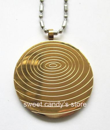 18k gold scalar energy quantum science pendant with 3 in 1 free 18k gold scalar energy quantum science pendant with 3 in 1 free shipping mozeypictures Choice Image