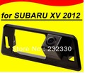 CCD de visión trasera aparcamiento copia de seguridad kit de Cámara de marcha atrás del coche Para Subaru XV de Seguridad para la Navegación GPS