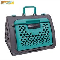 Pet Bag Pet Carrier Collapsible Air Box Dog Bag Outdoor Cat Outgoing Puppy Kitten Rabbit Cat