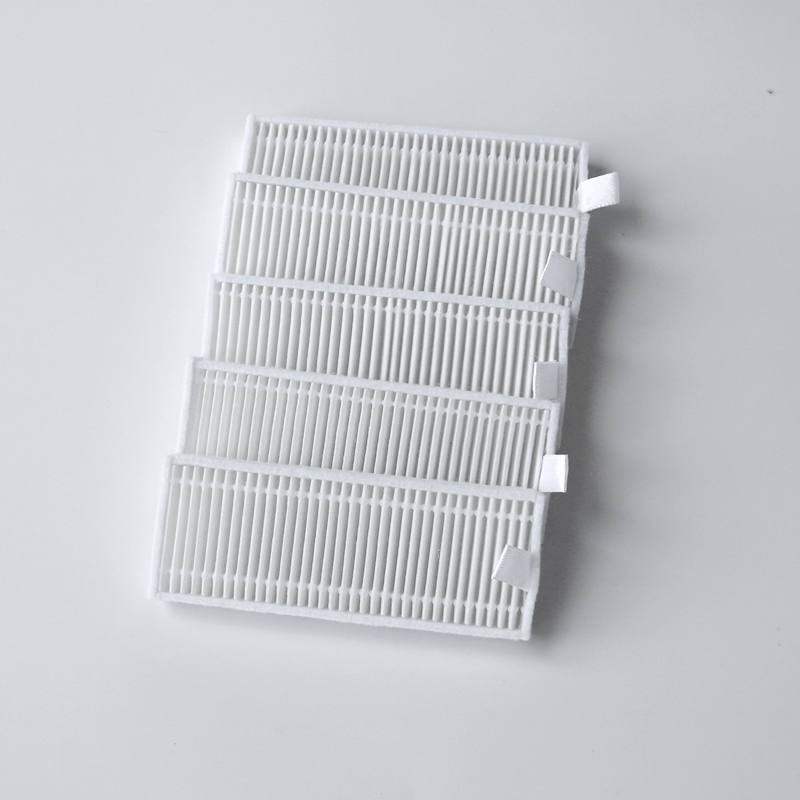 5 pieces/lot Robotic PRO3S Filters HEPA Filter for iseelife pro3s robotic Vacuum Cleaner Parts 5 pieces lot bcm5324mkpbg page 7