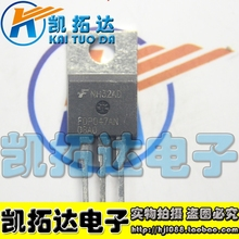 Si  Tai&SH    FDP047AN08AO FDP047AN 80A/75V  integrated circuit