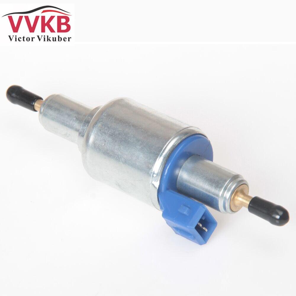 Calentador de estacionamiento Diesel 12 voltios 2500W Similar a Web - Electrónica del Automóvil - foto 6