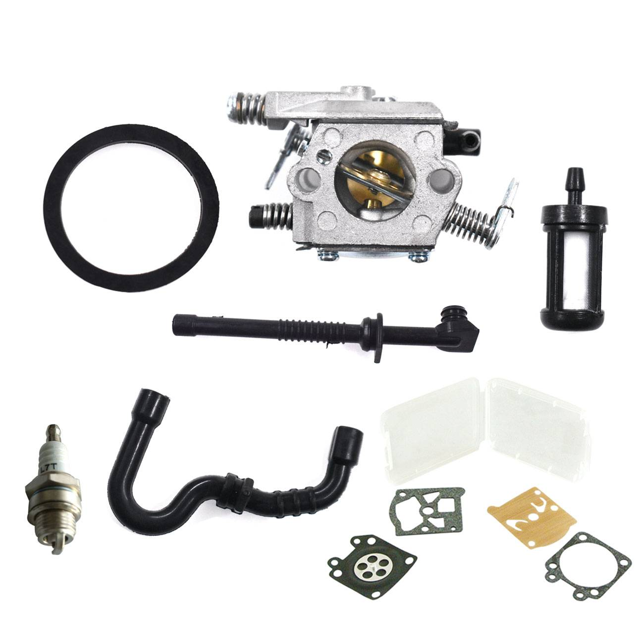 Low Price Carburetor Spark Plug for STIHL 017 018 MS170