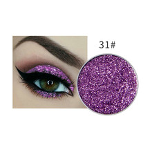 Glitter Powder Eye Shadow Palette