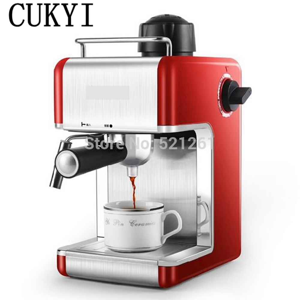 CUKYI Italy espresso coffee machine semi automatic maker Cup-warming plate kitchen italy espresso coffee machine semi automatic maker cup warming plate kitchen