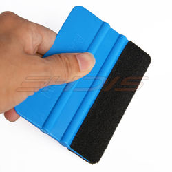 3m squeegee with felt new car vinyl film wrapping tools mobile screen protector install squeegee tool.jpg 250x250
