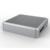 2 en 1 Transmisor y Receptor de Audio Inalámbrico Bluetooth A2DP Música estéreo adaptador dongle touch para ipod tv mp4 pc iphone ordenador