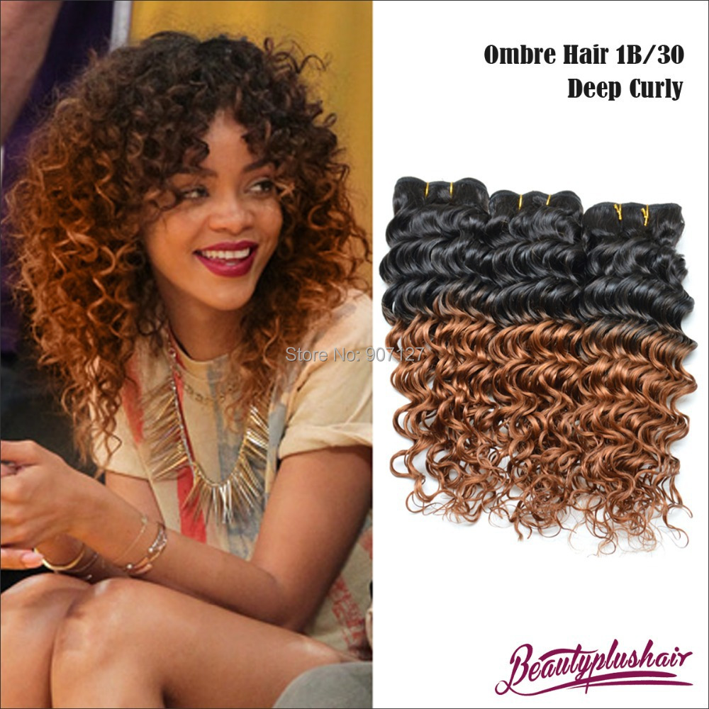 4pcs lot 6a hot ombre brazilian curly hair weave cheap brazilian 4pcs lot 6a hot ombre brazilian curly hair weave cheap brazilian deep wave hair extensions deep curly brazilian hair color 1b30 in hair weaves from hair pmusecretfo Gallery
