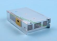 DIANQI 24 V 10A 240 W fuente de alimentación conmutada LED Strip Light power supply 24 V 10A 240 W transformador 100-240 V