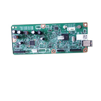 FORMATTER PCA ASSY Main Board MainBoard For Canon MF 4410 4412 D520 4450 4452 4770N 4752