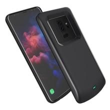 20194700 мАч батарея чехол для samsung Galaxy S9 модное зарядное устройство чехол внешний смарт-аккумулятор для samsung S9