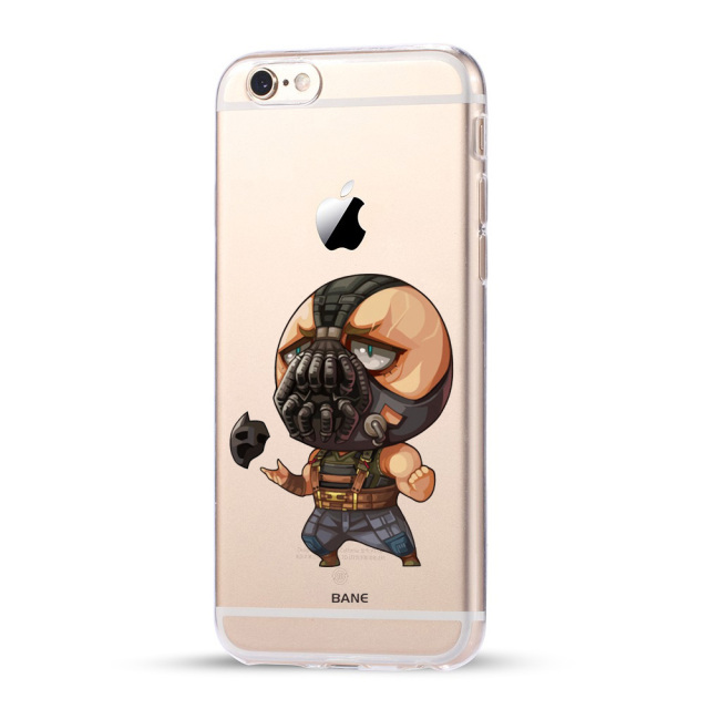 The Avengers Phone Case