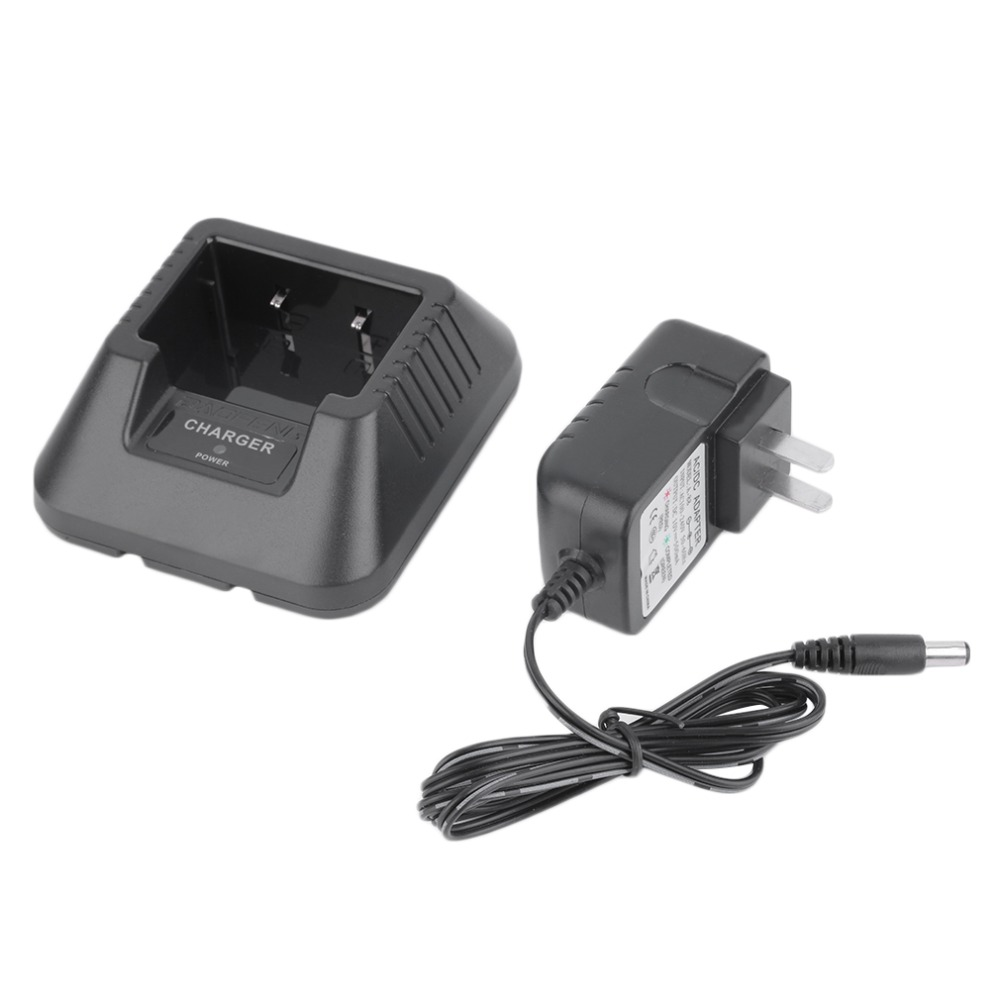 2016 NEW Li ion Radio Battery Charger US Plug for Baofeng UV 5R Series font b