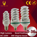 1pcs Home Lighting Led Corn Bulb E27 12W 18W Energy Saving Lamp Light Led Corn Bulb E27 5W SMD 2835 Led Corn Bulb E27 36W 220V